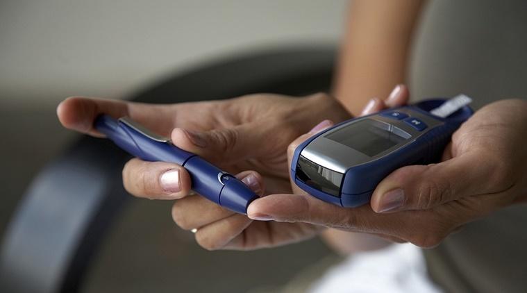 diabetes checking tool
