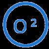 oxygen icon O2