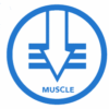 penetrate muscles icon