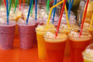 Protein shake recipes for Diabetic Athletes