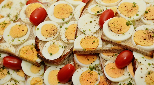 Are Eggs Healthy For Diabetics