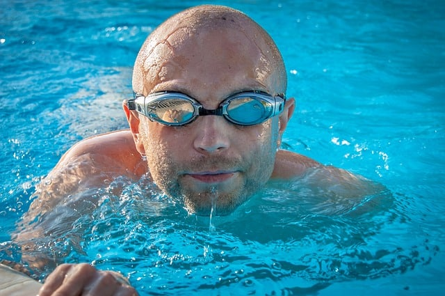 swimming for diabetic neuropathy