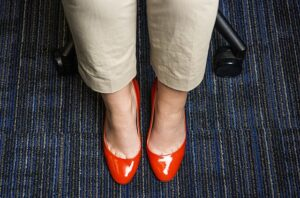 Office Goer Shoes