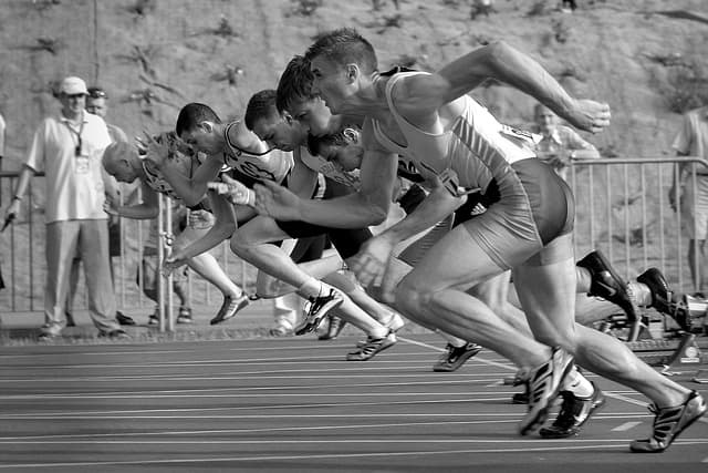 Can Diabetes Affect Athletes