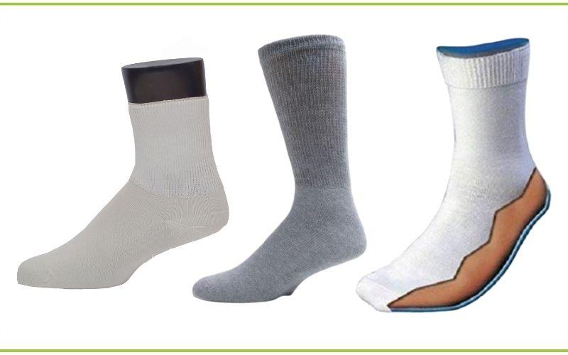 10 Most Popular Diabetic Socks in India