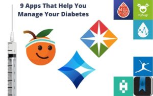 9 Apps That Help You Manage Your Diabetes