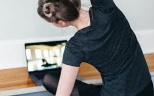 7 Fun Ways To Work Out At Home During The Lockdown