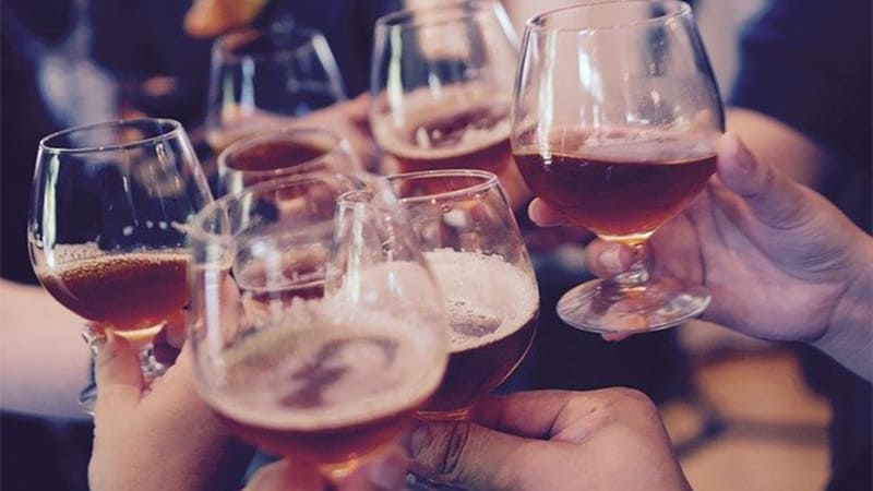 Ways Alcohol Affects Your Diabetes