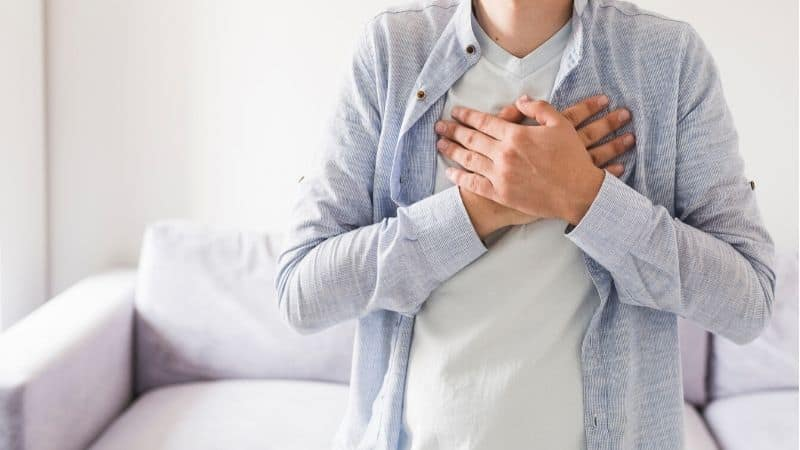 Connection Between Diabetes And Heart Disease