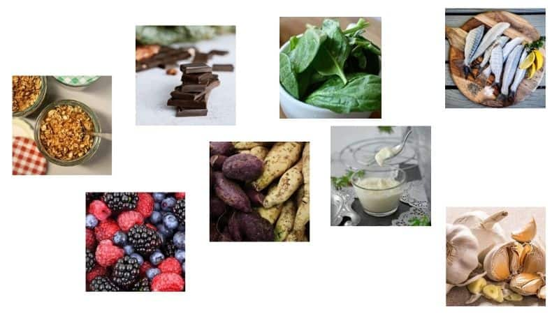 Food That Naturally Lowers Blood Sugar